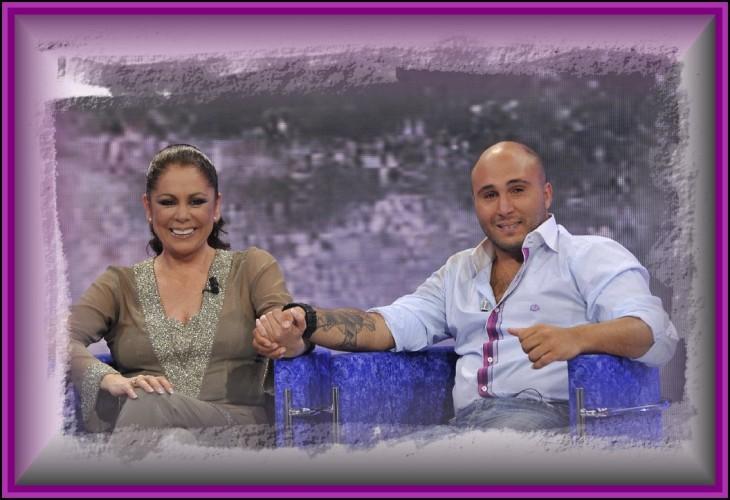 Cotilleo – Isabel Pantoja y Paquirrin darán las Campanadas en Telecinco