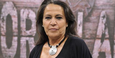 Mª Ángeles Delgado expulsada y 2ª repescada de Acorralados