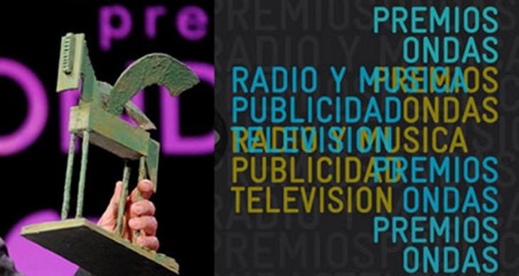 Premios Ondas 2011