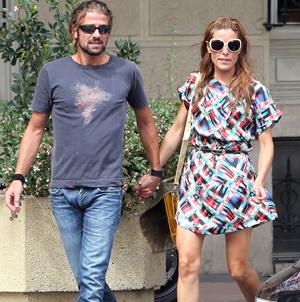 Ráquel Sánchez Silva se casa a lo largo del 2012