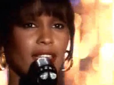 Whitney Houston ha muerto a los 48 años