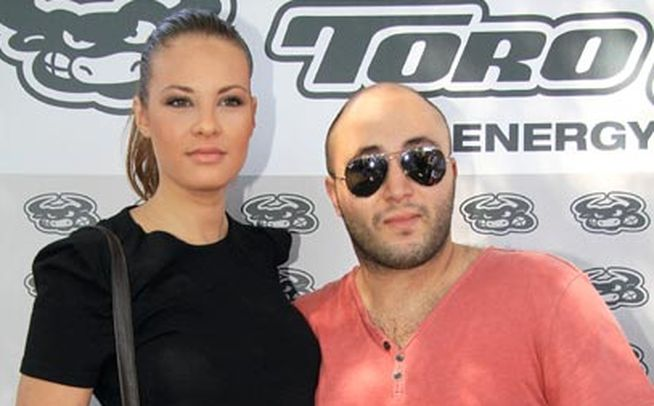Jessica Bueno, novia de Kiko Rivera está de nuevo embarazada