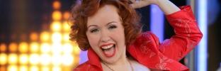 Lady Cherry expulsada de El Número Uno en la tercera Gala