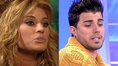 Toño afirma que no va a molestar más a Ainhoa en MYHYV