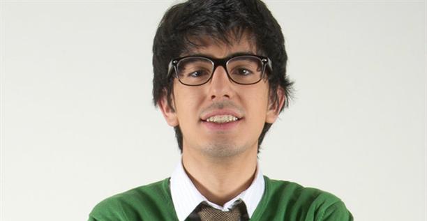 Dani Santos, tercer finalista