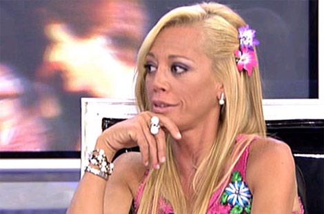 Crisis en el matrimonio entre Belén Esteban y Fran Alvárez