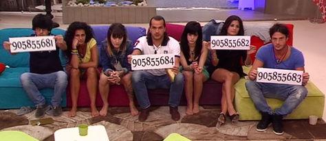 Pepe, María, Dani o Alessandro, entre ellos está el ganador de GH 12+1