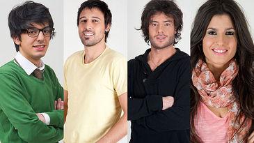 María, Hugo, Alessandro y Dani se juegan la plaza para la final de GH 12+1