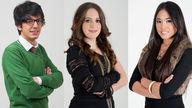 Daniel, Sindia y Mary Joy expulsados de GH La Re-Vuelta