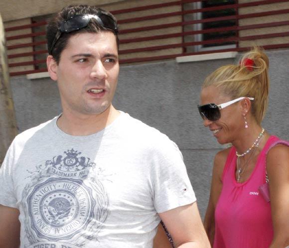 Desmentidos los rumores de separación de Belén Esteban y Fran Alvárez