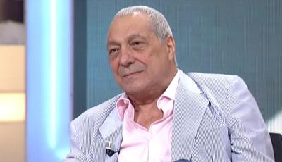 Sancho Gracía, ha fallecido a los 75 años