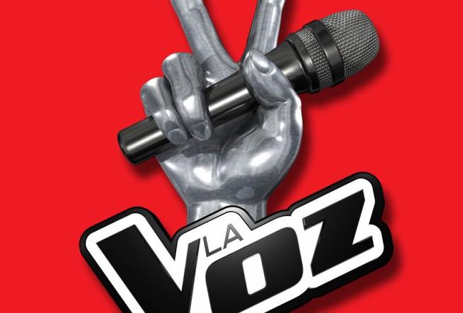 El miércoles se estrena La Voz