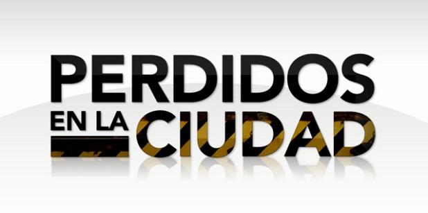 Vuelve Perdidos en la Ciudad de la mano de Raquel Sánchez Silva