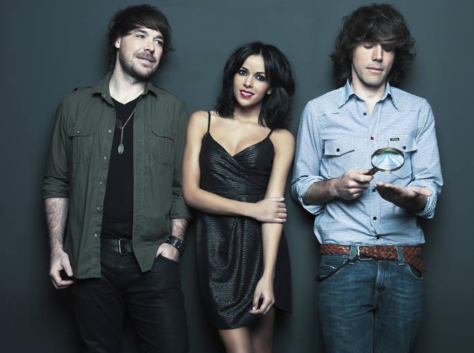 Eurovisión 2013 con El Sueño de Morfeo representando a España