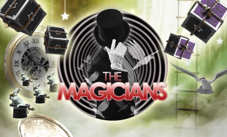 Antena 3, se anima con un talent show de magia e ilusionismo