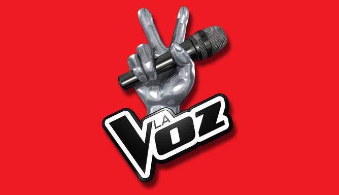 Los finalistas de La Voz
