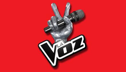 Telecinco ya está con La Voz y La Voz Kids, éxito asegurado